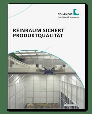 Whitepaper Reinraum sichert Produktqualität