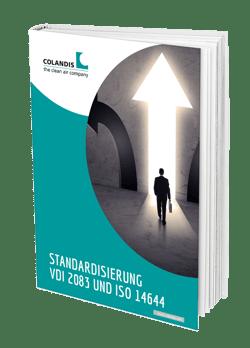 Standardisierung_VDI2083_ISO14644