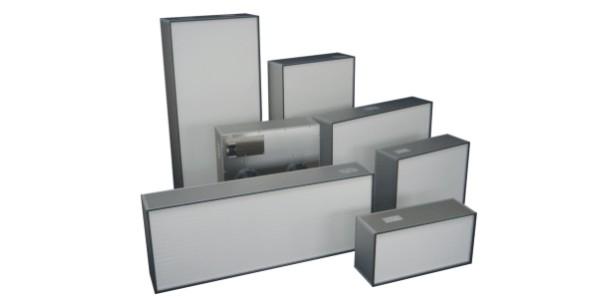 Lfter-Filter-Module FFM-C in verschiedenen Größen