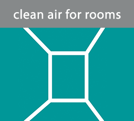clean air for rooms