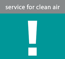 service for clean air