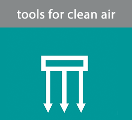 tools for clean air
