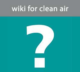 wiki for clean air