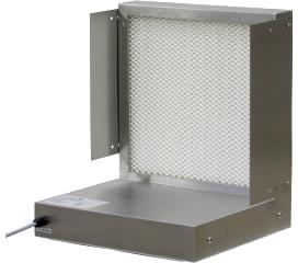 filter wafer handling system